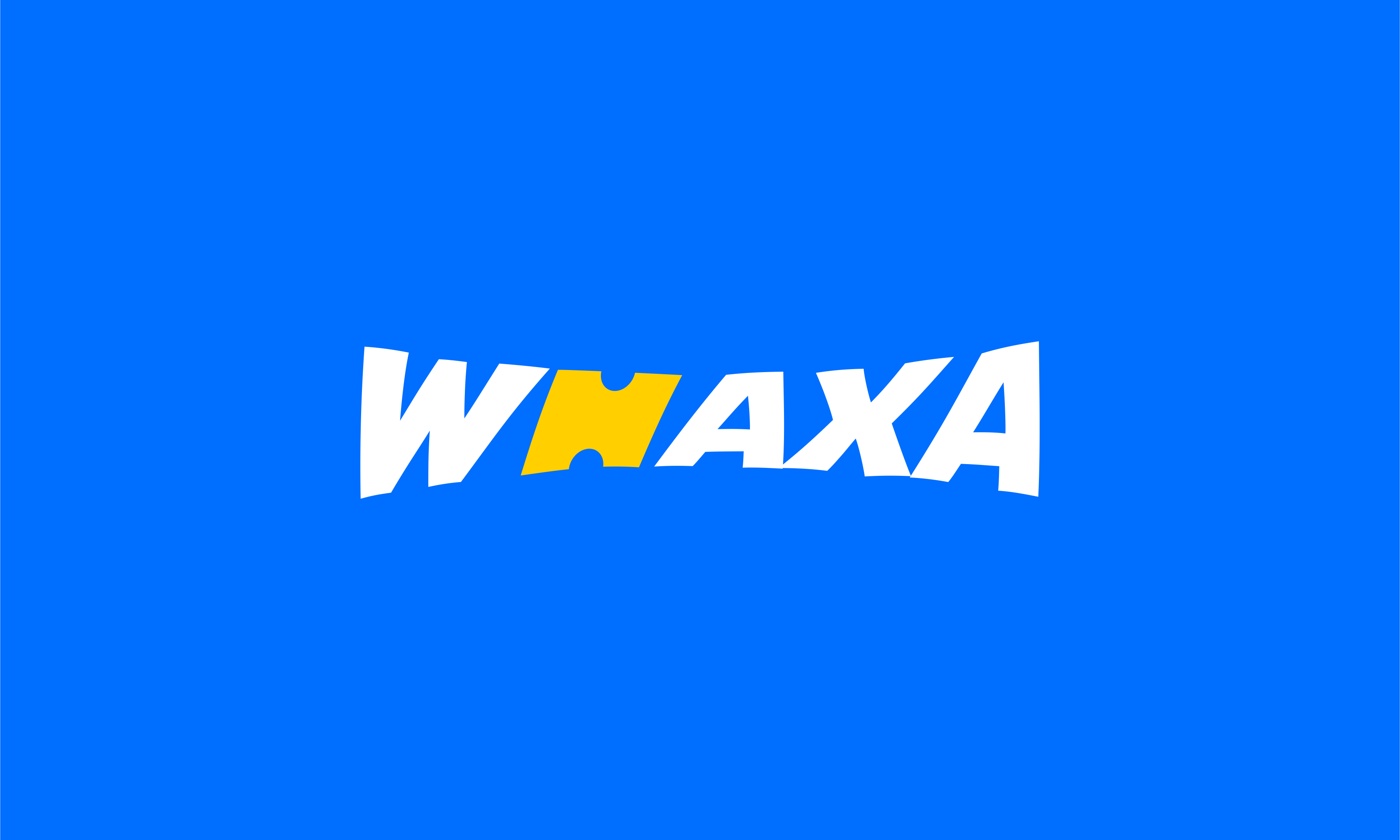 Whaxa