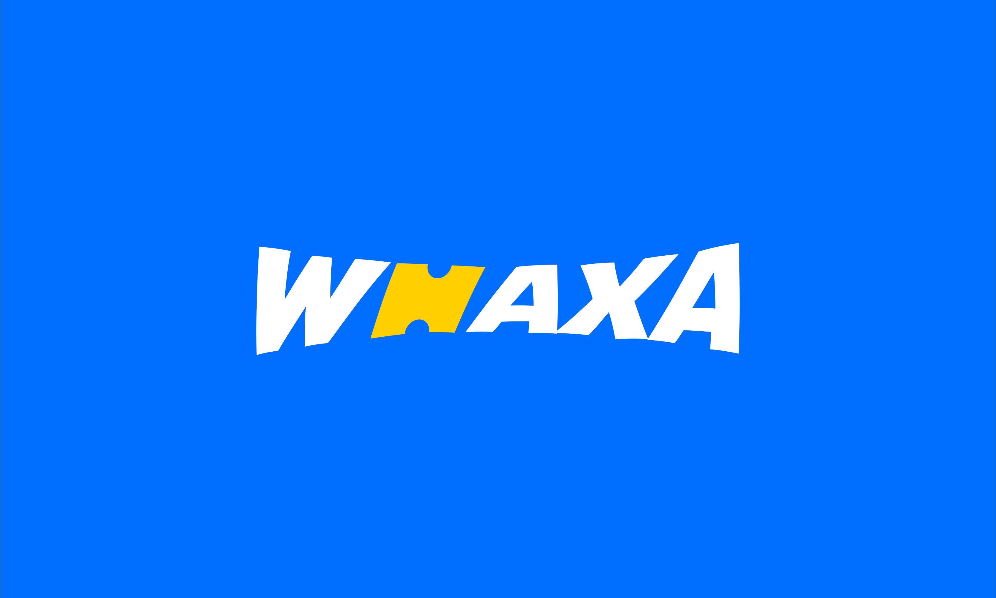 Whaxa - Music company name for sale