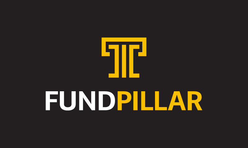 Fundpillar - Investment brand name for sale