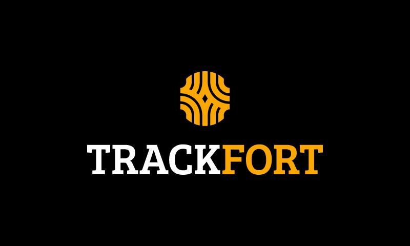 Trackfort - Analytics brand name for sale