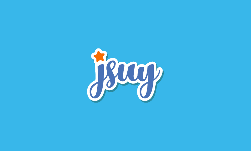 Jsuy - Approachable business name for sale