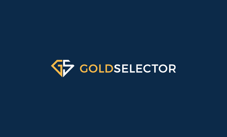 Goldselector - A precious domain name