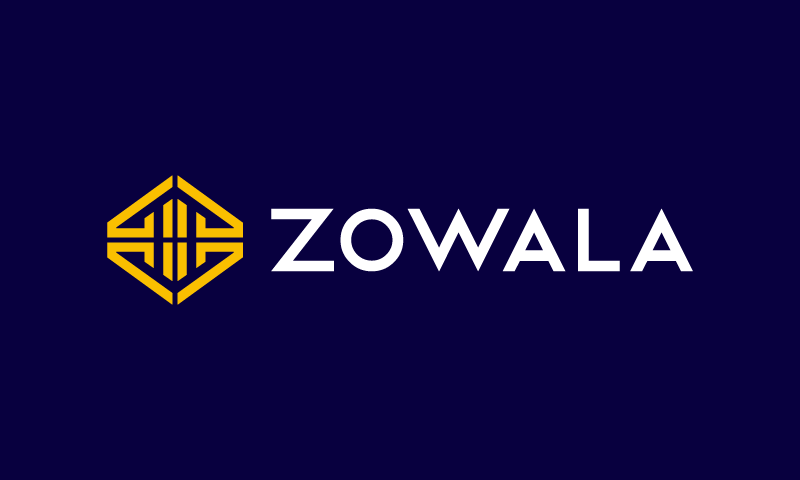 Zowala - E-commerce product name for sale