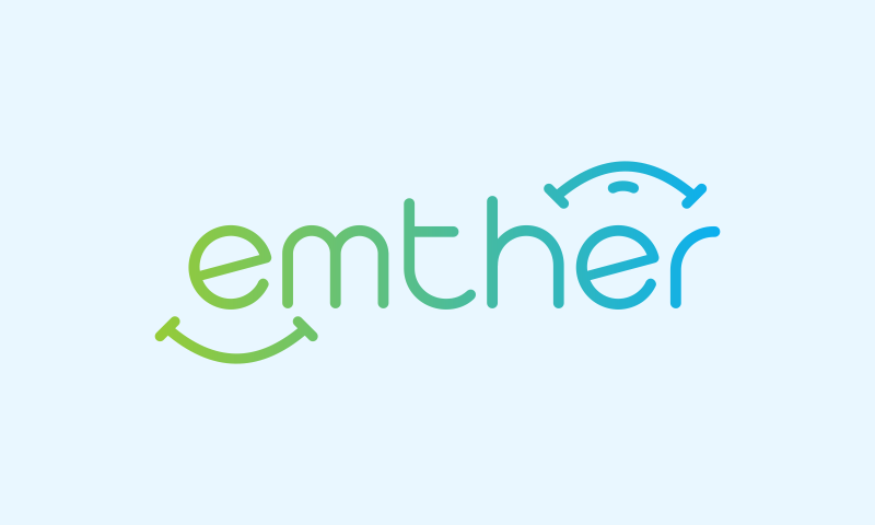Emther - Business startup name for sale
