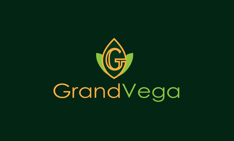 Grandvega logo