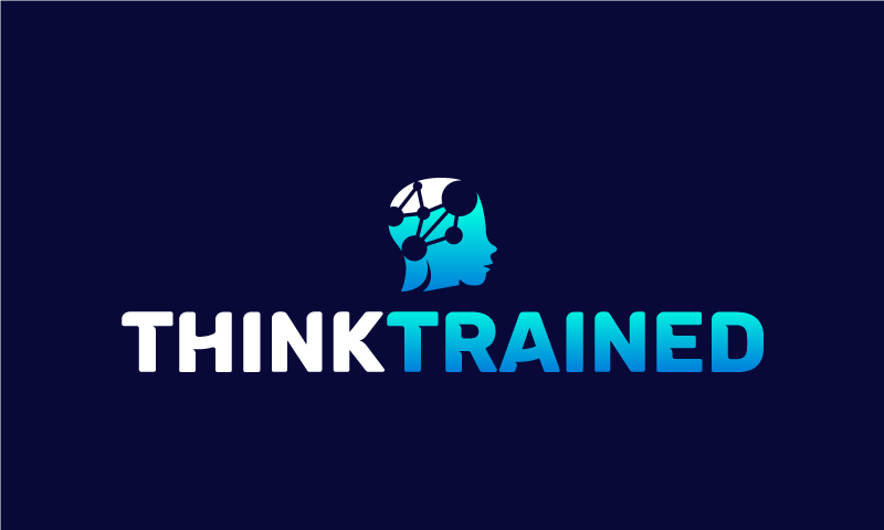 Thinktrained - Business company name for sale