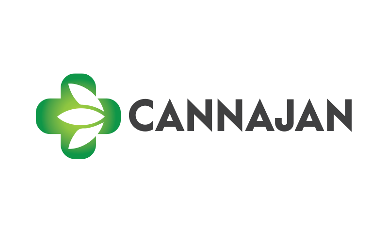 Cannajan - Cannabis business name for sale