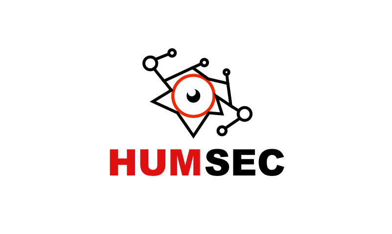 Humsec - Security startup name for sale