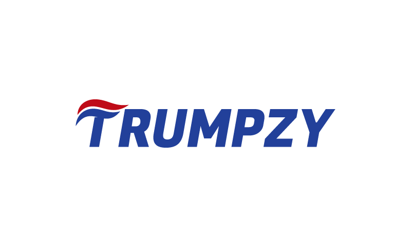 Trumpzy - Technology product name for sale