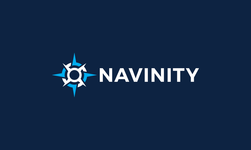 Navinity - Energetic business name for sale