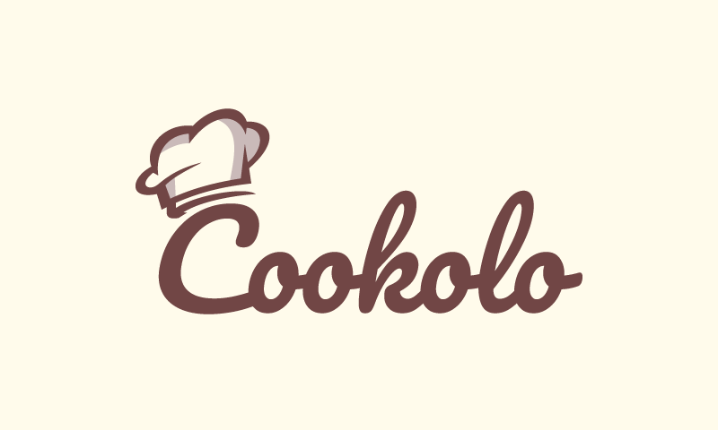 Cookolo - Cooking domain name for sale