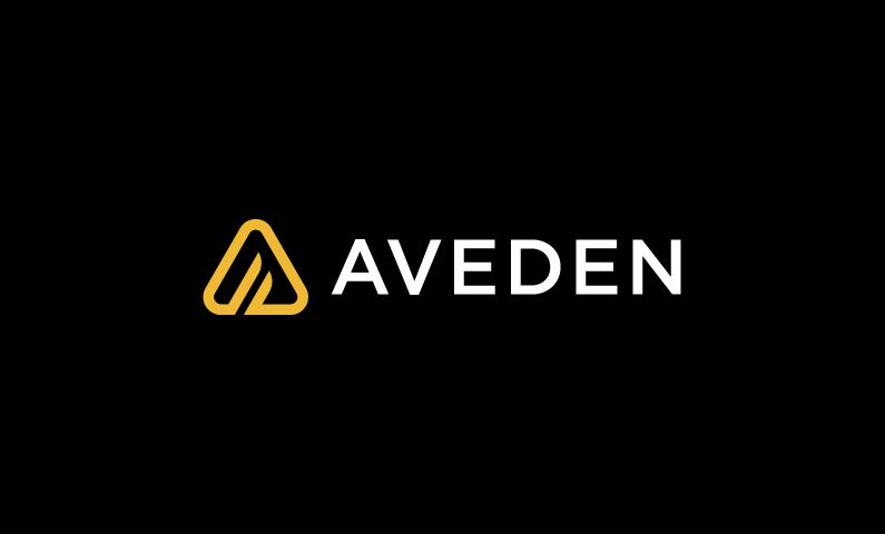 Aveden - Original domain name for sale