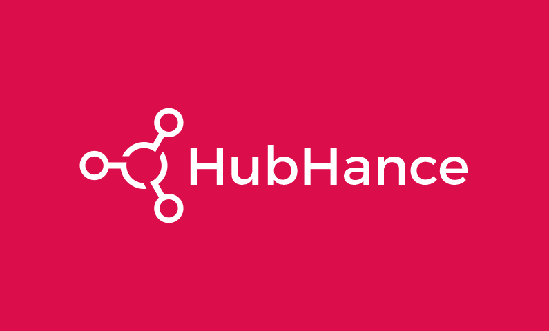 Hubhance - Technology product name for sale