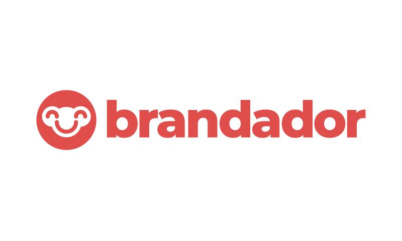 Brandador - Marketing domain name for sale