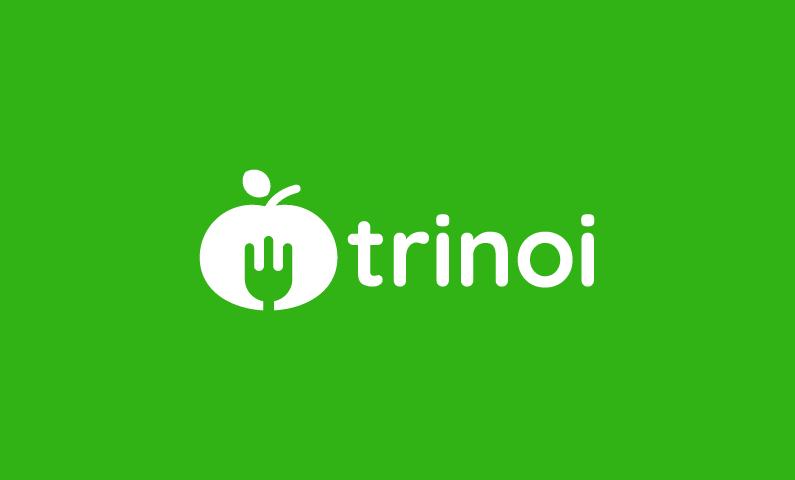 Trinoi logo