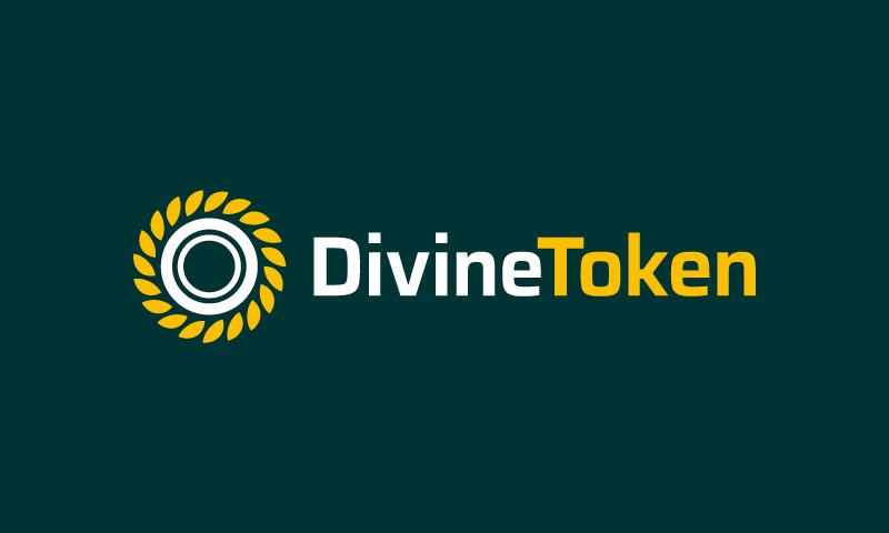 Divinetoken