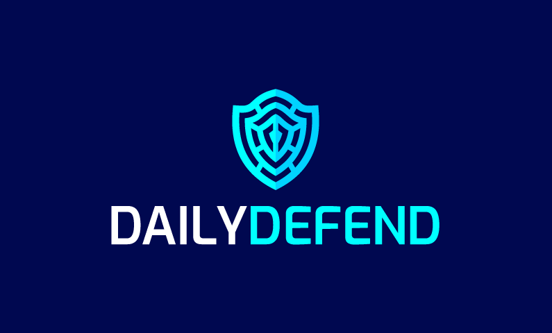 Dailydefend - Security business name for sale