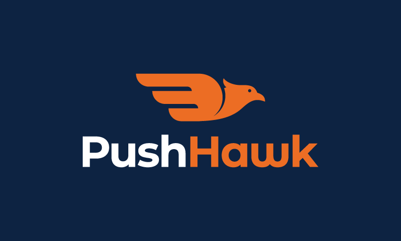 Pushhawk - Technology product name for sale