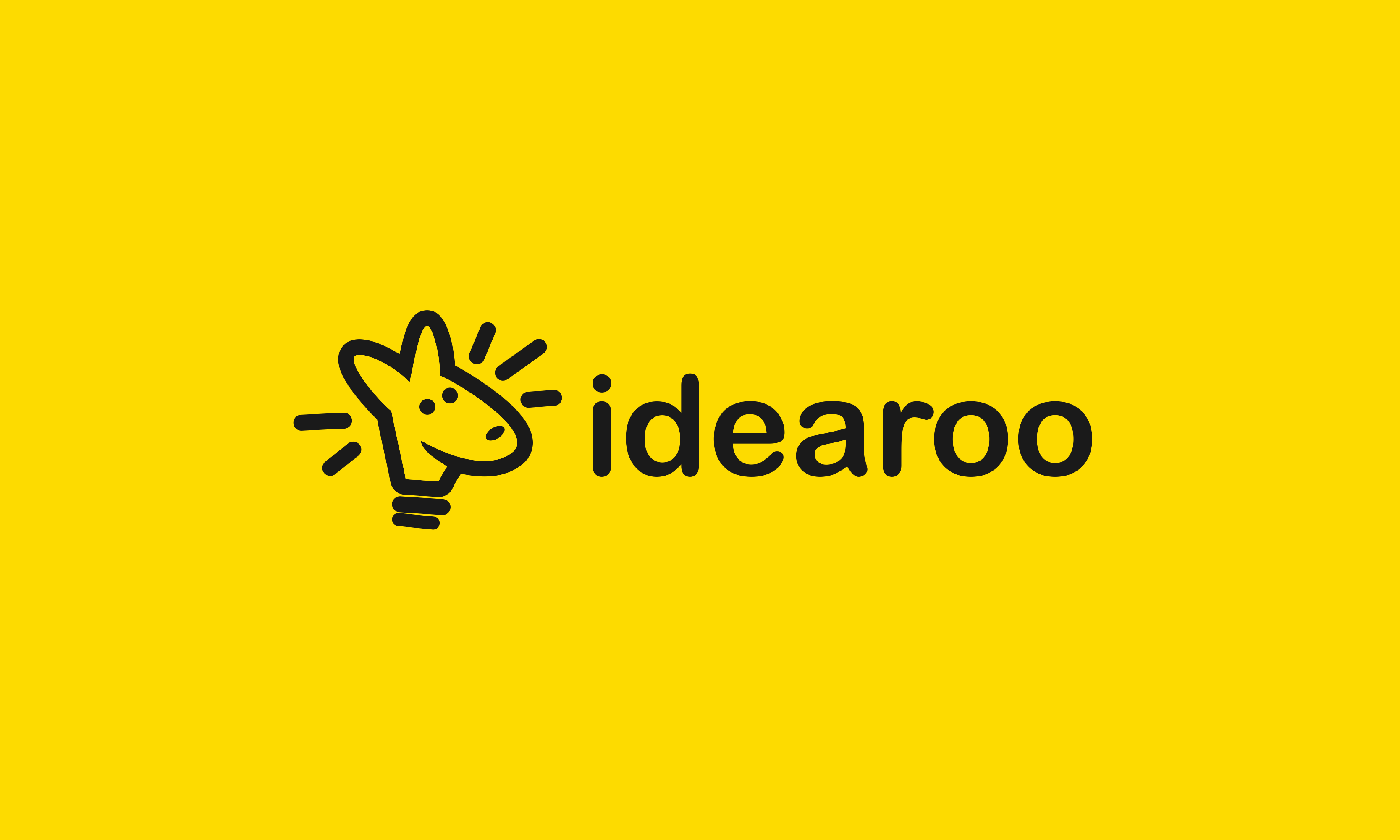 Idearoo - Audio business name for sale