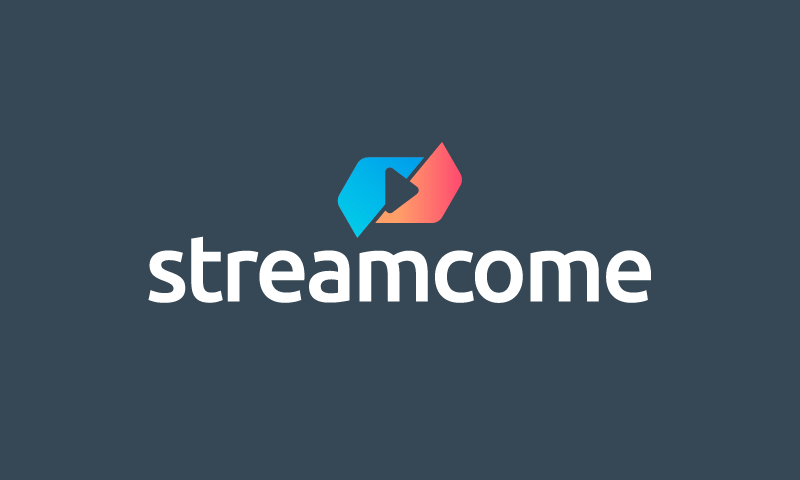 Streamcome - Programming product name for sale