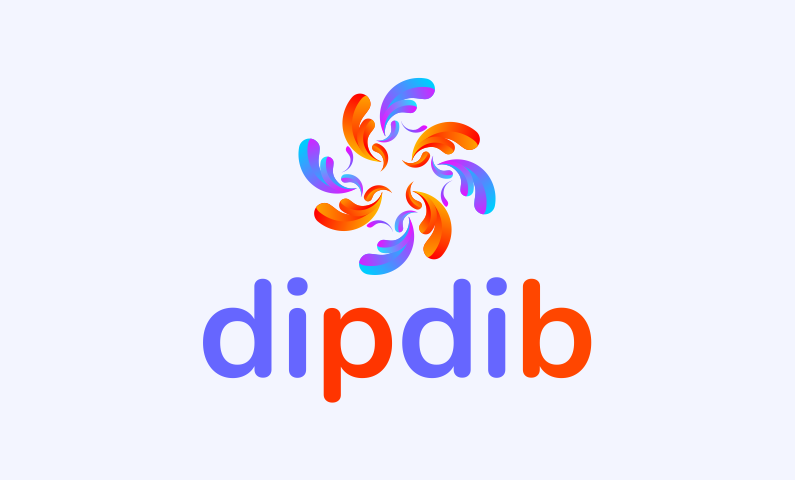 Dipdib - E-commerce product name for sale