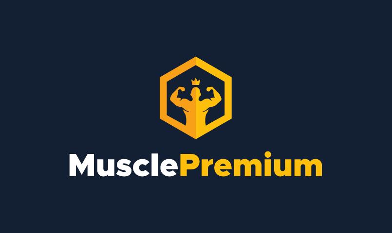 musclepremium.com