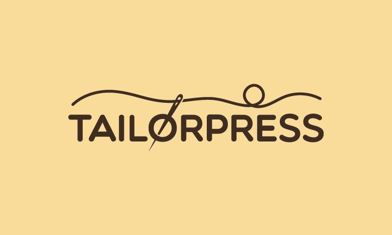 Tailorpress