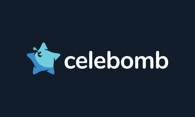 Celebomb - Retail brand name for sale