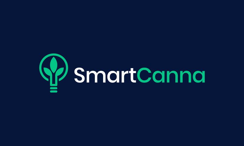 Smartcanna