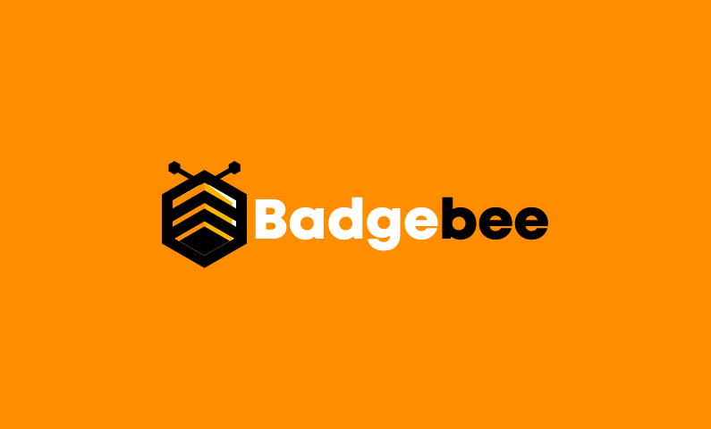 Badgebee - Media startup name for sale
