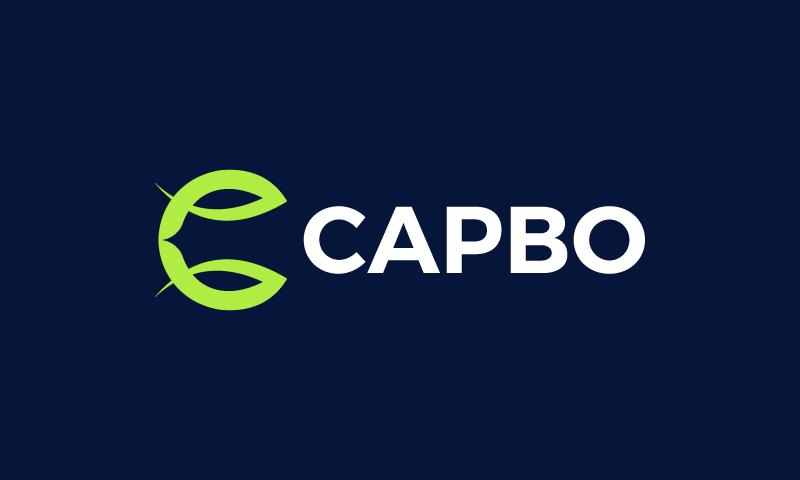 Capbo logo