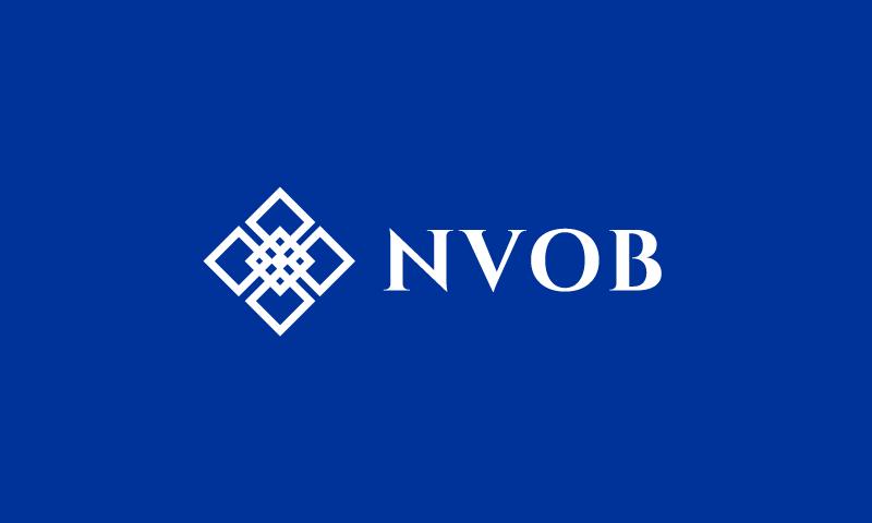 nvob logo