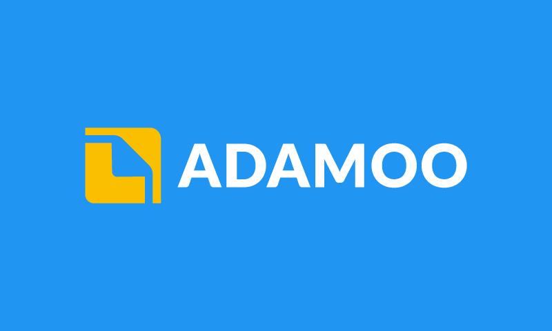 Adamoo logo