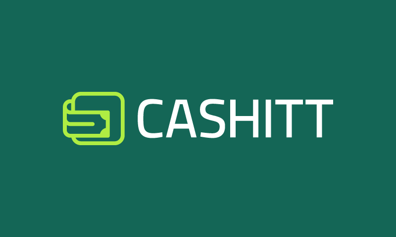Cashitt - Finance product name for sale