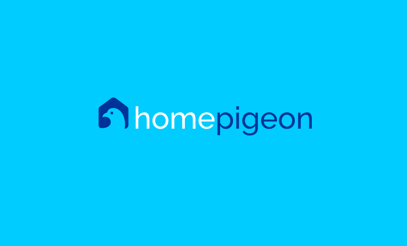 Homepigeon - A domain that delivers