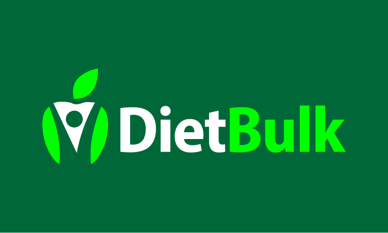 Dietbulk - Diet company name for sale