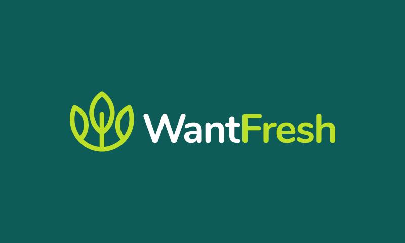 Wantfresh