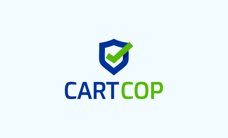 Cartcop - E-commerce brand name for sale