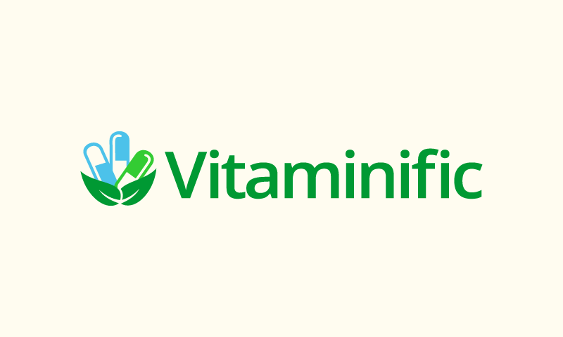 Vitaminific - Retail domain name for sale