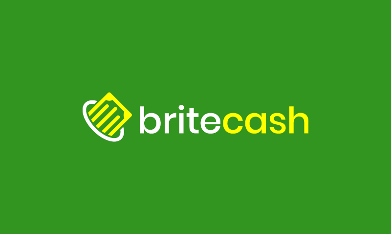 Britecash - Finance product name for sale