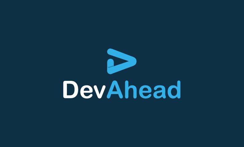 DevAhead logo