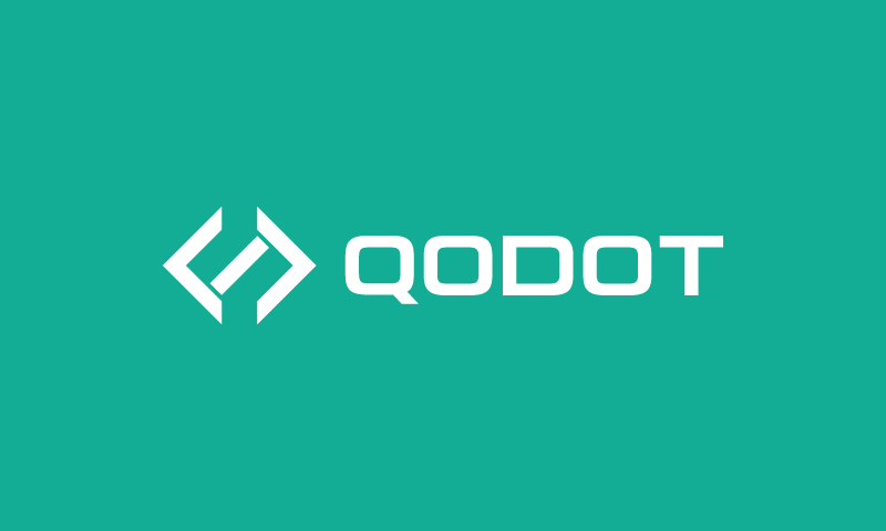 Qodot - Business product name for sale