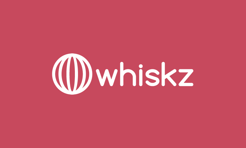 Whiskz logo