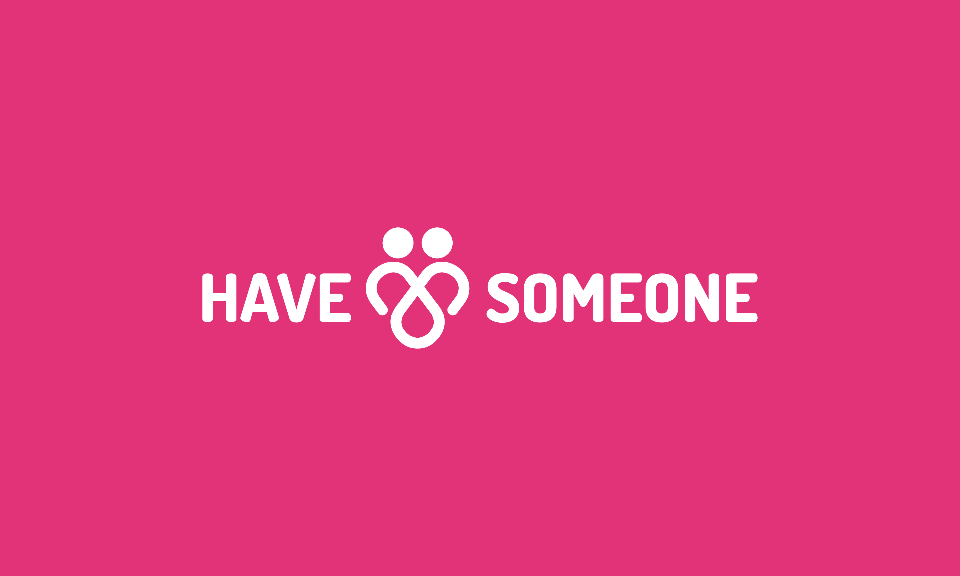 Havesomeone