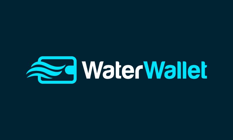 Waterwallet