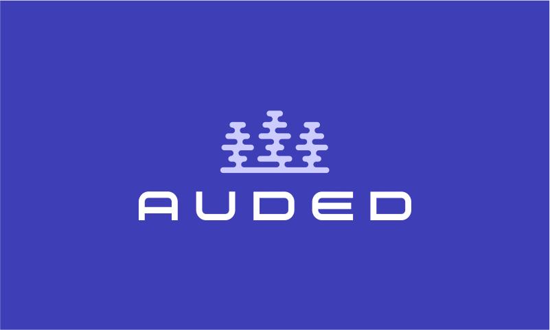 auded