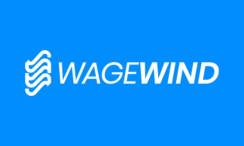 Wagewind - Business company name for sale
