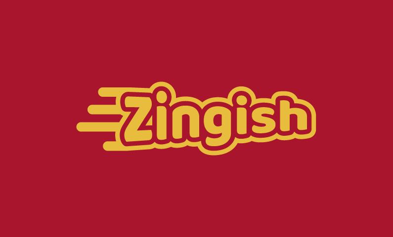 Zingish