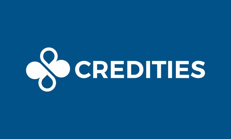 Credities logo