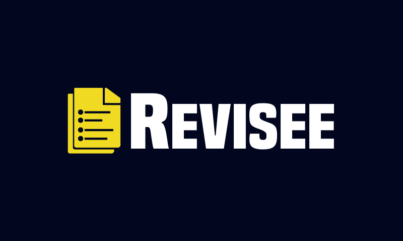 Revisee - Media domain name for sale